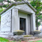 Moldenhauer Mausoleum Needs Repair And Restoration